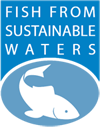 Fish from sustainable waters